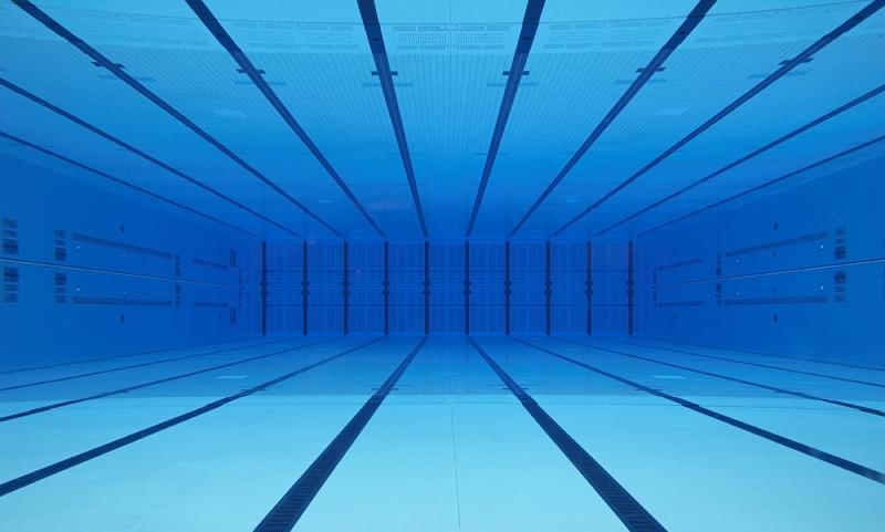 Aquatics Centre