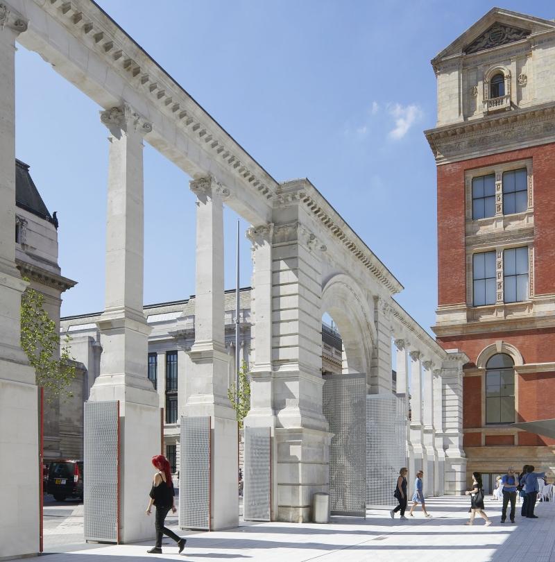 Victoria & Albert Museum