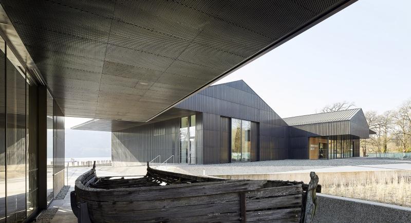 Windermere Jetty Museum