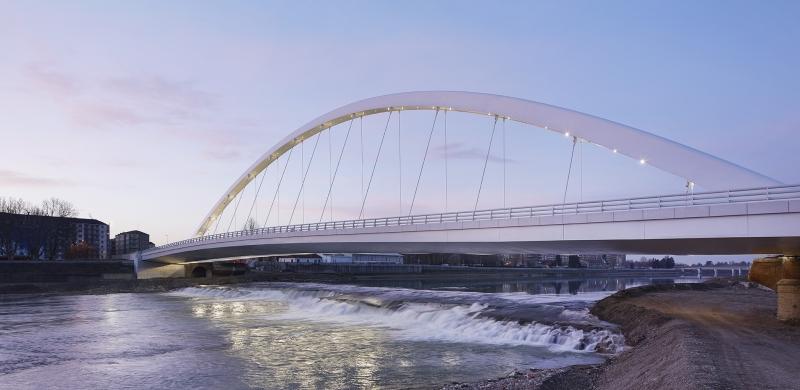 Cittadella Bridge