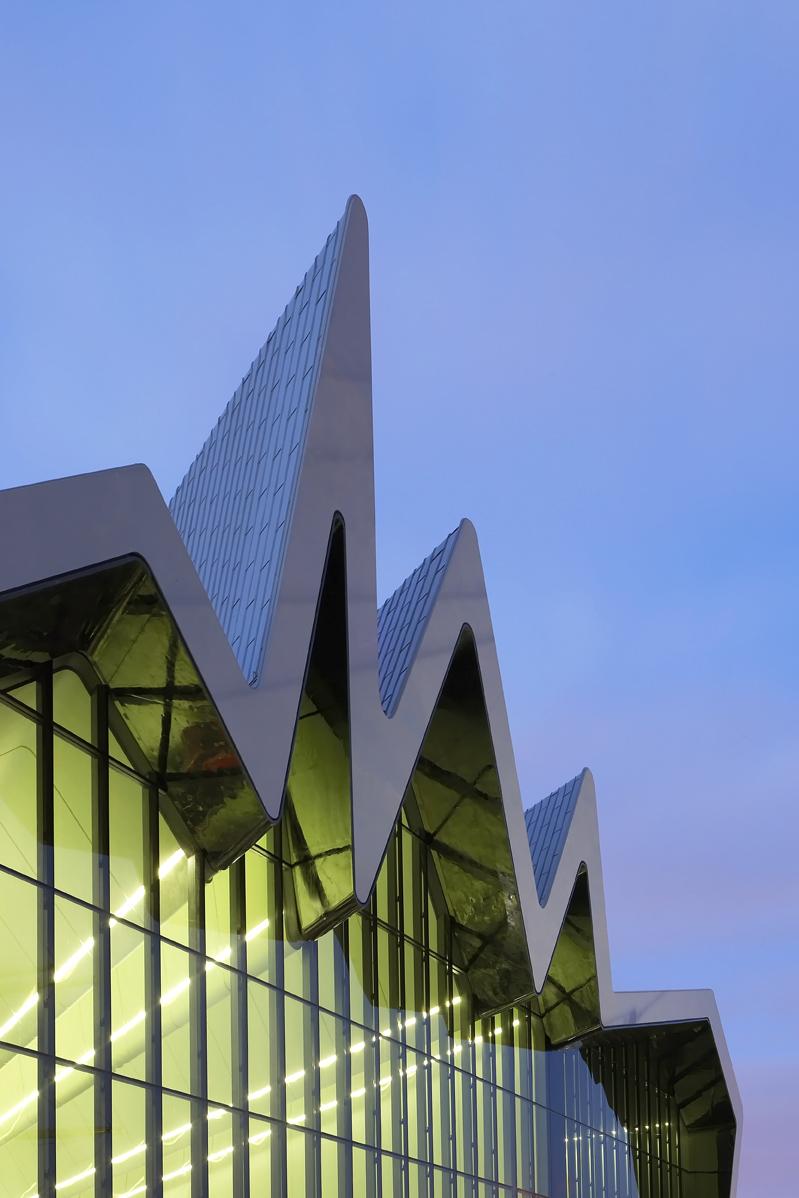 Riverside Transport Museum