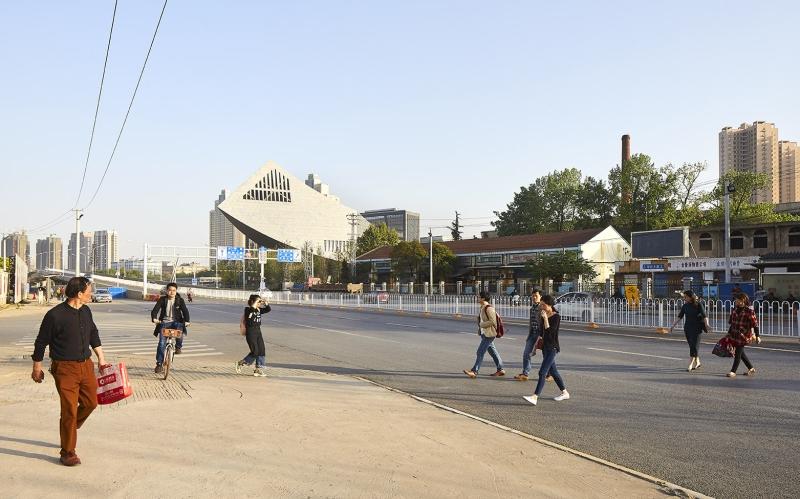 Zhang Zhidong Museum