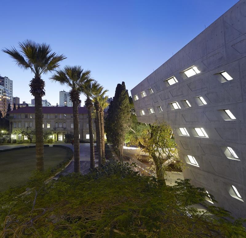 Issam Fares Institute