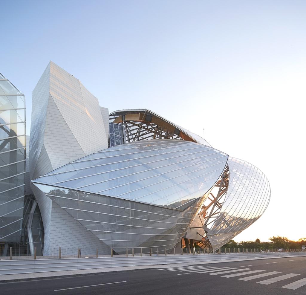 Louis Vuitton Foundation