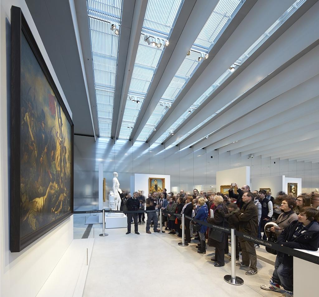 Musée du Louvre-Lens
