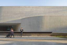 MAXXI Gallery
